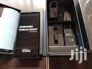 New Samsung Galaxy Note 9 512 GB Black | Mobile Phones for sale in Dar es Salaam, Kinondoni