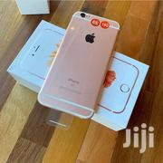 New Apple iPhone 6s 16 GB Gold | Mobile Phones for sale in Dar es Salaam, Kinondoni