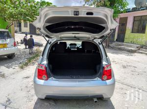 Toyota IST 2002 Silver