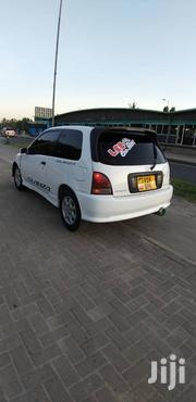 Toyota Starlet 2000 White | Cars for sale in Dar es Salaam, Kinondoni