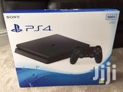 *New Play Station 4 ( Ps4) 1TB And 500GB | Video Game Consoles for sale in Kagera, Bukoba Urban
