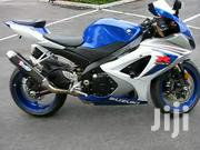 Suzuki GSR 2011 Blue | Motorcycles & Scooters for sale in Kilimanjaro, Hai