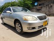 Toyota Mark II 2002 Silver | Cars for sale in Dar es Salaam, Kinondoni