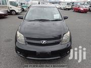 Toyota IST 2006 Black | Cars for sale in Dar es Salaam, Ilala