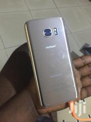 Samsung Galaxy S7 edge 32 GB Gold | Mobile Phones for sale in Dar es Salaam, Temeke