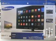 "Samsung Smart TV Series, UN65H6203AFXZA, 65"" LED 