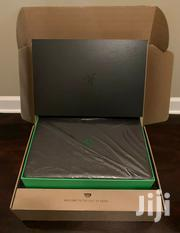 New Laptop Razer Blade Pro 8GB 256GB | Laptops & Computers for sale in Dar es Salaam, Kinondoni