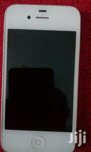 Apple iPhone 4s 16 GB White | Mobile Phones for sale in Arusha, Arusha