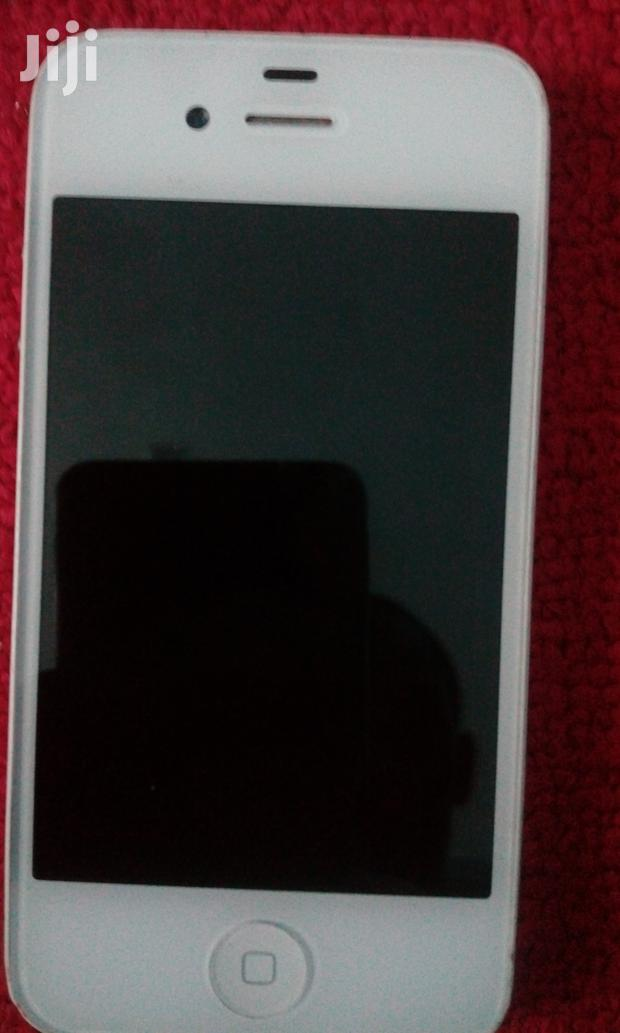 Archive: Apple iPhone 4s 16 GB White