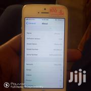 Apple iPhone 5s 32 GB Silver | Mobile Phones for sale in Mara, Musoma Urban