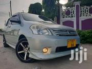 Toyota Raum 2006 Silver | Cars for sale in Dar es Salaam, Kinondoni