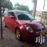 Suzuki Swift 2005 Red | Cars for sale in Dar es Salaam, Kinondoni
