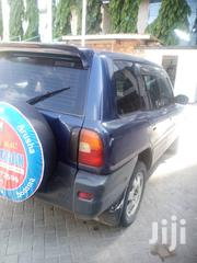 Toyota RAV4 1994 Blue | Cars for sale in Dar es Salaam, Kinondoni