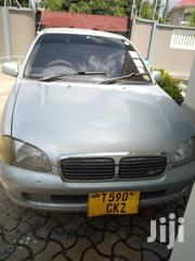 Toyota Starlet 1997 Silver | Cars for sale in Dar es Salaam, Kinondoni