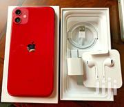 New Apple iPhone 11 64 GB Red | Mobile Phones for sale in Kilimanjaro, Moshi Urban