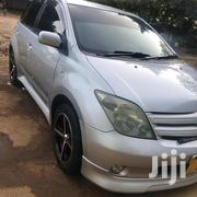 Toyota IST 2002 Silver | Cars for sale in Morogoro, Mikese