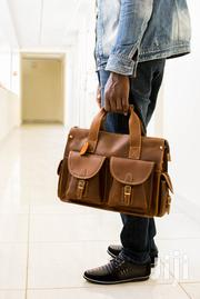 Genuine Leather Laptop Bags | Bags for sale in Dodoma, Dodoma Rural