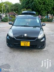 Toyota Passo 2007 Black | Cars for sale in Dar es Salaam, Kinondoni