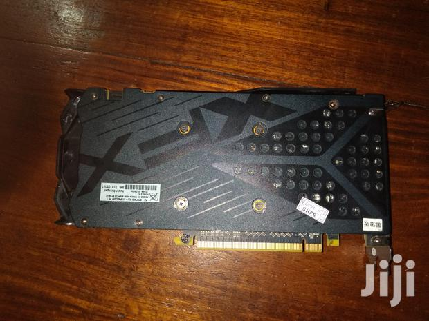Archive: Graphics Card For Sale