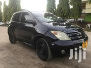 Toyota IST 2003 Gray | Cars for sale in Dar es Salaam, Kinondoni