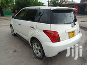 Toyota IST 2004 White | Cars for sale in Dar es Salaam, Kinondoni