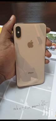 Apple iPhone XS Max 256 GB Gold | Mobile Phones for sale in Dar es Salaam, Kinondoni