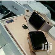 New Apple iPhone 7 Plus 128 GB Gold | Mobile Phones for sale in Morogoro, Turiani