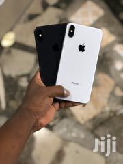 Apple iPhone XS Max 64 GB Silver | Mobile Phones for sale in Dar es Salaam, Kinondoni
