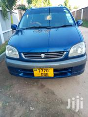 Toyota Raum 2002 Blue | Cars for sale in Dar es Salaam, Kinondoni