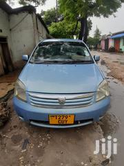 Toyota Raum 2003 Blue | Cars for sale in Dar es Salaam, Kinondoni