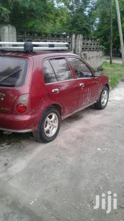 Toyota Starlet 1997 Red | Cars for sale in Dar es Salaam, Kinondoni