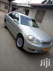 Toyota Mark II 2000 Silver | Cars for sale in Dar es Salaam, Kinondoni