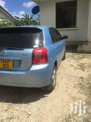 Toyota Run-X 2007 1.8 RSi Blue | Cars for sale in Dar es Salaam, Kinondoni