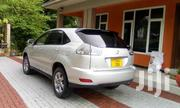 New Toyota Harrier 2004 Gray | Cars for sale in Dar es Salaam, Kinondoni