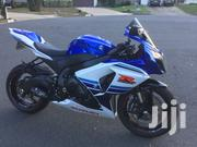 Suzuki GSX 2016 Black | Motorcycles & Scooters for sale in Manyara, Mbulu