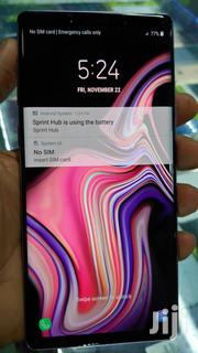 Samsung Galaxy Note 9 128 GB Pink | Mobile Phones for sale in Dar es Salaam, Ilala