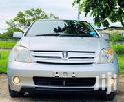 New Toyota IST 2004 Gray | Cars for sale in Dar es Salaam, Kinondoni
