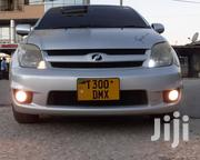 Toyota IST 2005 Silver | Cars for sale in Dar es Salaam, Kinondoni