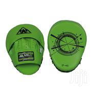 Leather Focus Pad, Boxing | Sports Equipment for sale in Dar es Salaam, Kinondoni