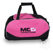 Sports Bag Gym KIT Bag, Gym Bag | Sports Equipment for sale in Dar es Salaam, Kinondoni