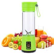Portable And Rechargeable Battery Juice Blender | Kitchen & Dining for sale in Dar es Salaam, Ilala