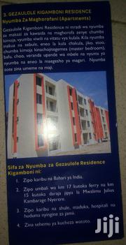 Apartments Zinapangishwa,Gezaulole Kigamboni | Houses & Apartments For Rent for sale in Dar es Salaam, Temeke