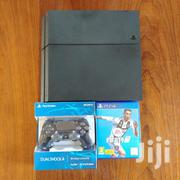 Sony Playstation 4 PS4 500GB | Video Game Consoles for sale in Dar es Salaam, Ilala