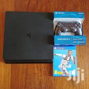 Sony Playstation 4 PS4 Slim 500GB | Video Game Consoles for sale in Dar es Salaam, Ilala