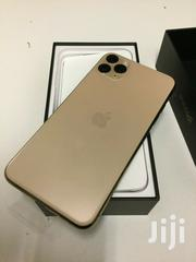 New Apple iPhone 11 Pro Max 512 GB Gold | Mobile Phones for sale in Dar es Salaam, Ilala