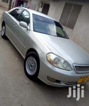 New Toyota Mark II 2000 Silver | Cars for sale in Dar es Salaam, Kinondoni