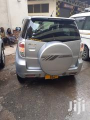 Toyota Rush 2006 Silver | Cars for sale in Dar es Salaam, Kinondoni