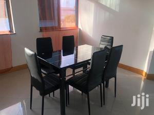 Dinig Table And 6 Chairs