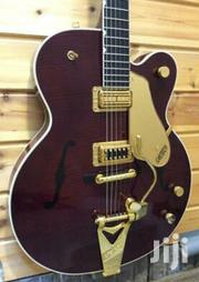 Gretsch: Electric Guitar G6122-1959 | Musical Instruments & Gear for sale in Dar es Salaam, Ilala