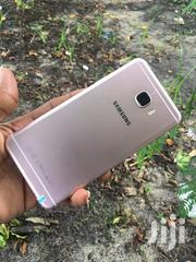 Samsung Galaxy C7 32 GB Gold | Mobile Phones for sale in Dar es Salaam, Kinondoni